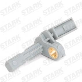 STARK SKWSS-0350270 Sensor, Raddrehzahl OEM - 1K0927807A AUDI, SEAT, SKODA, VW, VAG günstig