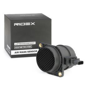 281642A401 für HYUNDAI, KIA, Przepływomierz masowy powietrza RIDEX(3926A0215) Zakupy Internet