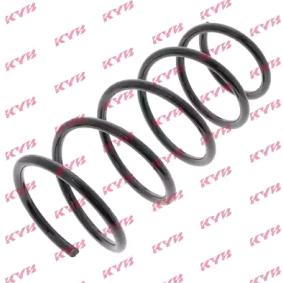 KYB Fahrwerksfeder 8455270 für RENAULT, RENAULT TRUCKS bestellen