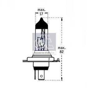 71741900 für FIAT, Glühlampe, Fernscheinwerfer DT (9.78104) Online-Shop