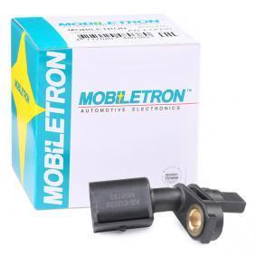 6Q0927803A für VW, AUDI, SKODA, SEAT, Sensor, Raddrehzahl MOBILETRON (AB-EU039) Online-Shop