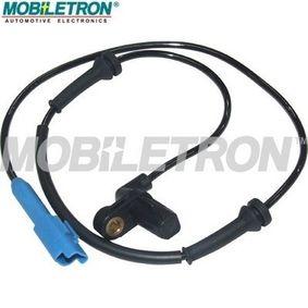 Sensor, Raddrehzahl MOBILETRON Art.No - AB-EU018 kaufen