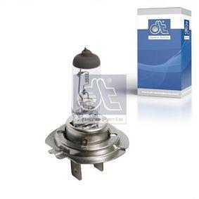 DT Glühlampe, Hauptscheinwerfer 989829 für VOLVO bestellen