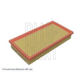 BLUE PRINT Filtre à air ADV182217