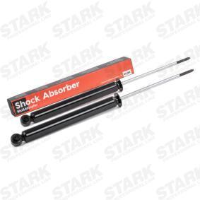 3 Limousine (E46) STARK Stoßdämpfer SKSA-0132640