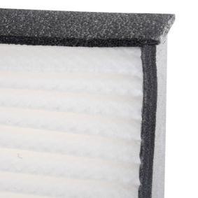 ALCO FILTER Филтри за климатици MS-6274