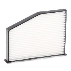 ALCO FILTER Filter, Innenraumluft (MS-6274) niedriger Preis