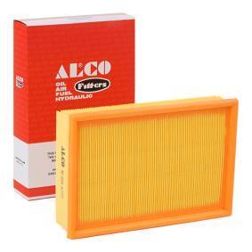 1LO129620 für VW, AUDI, SKODA, SEAT, CUPRA, Luftfilter ALCO FILTER (MD-9208) Online-Shop