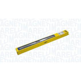 Wischblatt MAGNETI MARELLI Art.No - 000723114302 OEM: A1768202800 für MERCEDES-BENZ kaufen