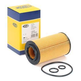 6511800109 für MERCEDES-BENZ, SMART, Ölfilter MAGNETI MARELLI (153071760763) Online-Shop