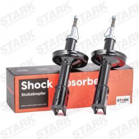 8200299817 für RENAULT, RENAULT TRUCKS, Stoßdämpfer STARK (SKSA-0132700) Online-Shop