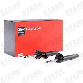 1 Schrägheck (E87) STARK Stoßdämpfer SKSA-0132704