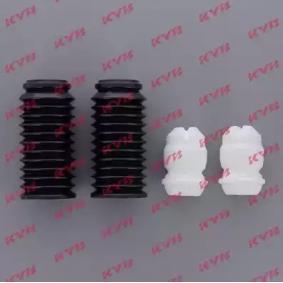 Chit protectie praf, amortizor KYB Art.No - 910088 OEM: 6N0412303A pentru VW, AUDI, SKODA, SEAT cumpără