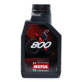 104038 Motorenöl von MOTUL hochwertige Ersatzteile