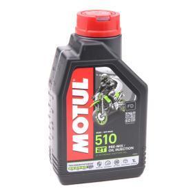 Olio motore (104028) di MOTUL comprare