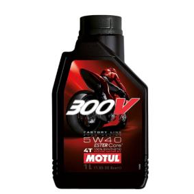 Olio motore (104112) di MOTUL comprare