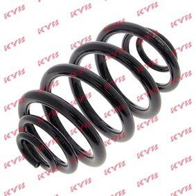 KYB Fahrwerksfeder 33533413080 für BMW bestellen