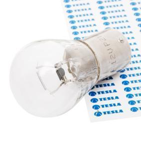 Glühlampe, Blinkleuchte (B52101) von TESLA kaufen