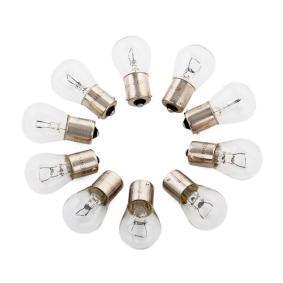 B52101 Glühlampe, Blinkleuchte von TESLA Qualitäts Ersatzteile