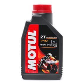 104034 Motorenöl von MOTUL hochwertige Ersatzteile