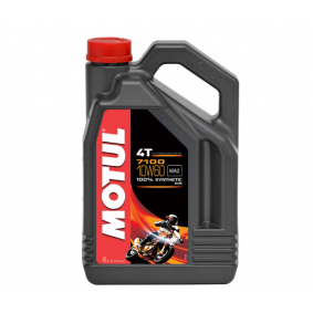 Engine Oil SAE-10W-60 (104101) from MOTUL buy online