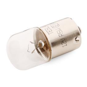 TESLA Крушка с нагреваема жичка, мигачи B55101