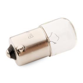 TESLA Крушка с нагреваема жичка, мигачи (B55101) на ниска цена