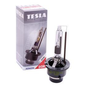B22105 Glühlampe, Hauptscheinwerfer von TESLA Qualitäts Ersatzteile