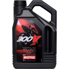 SAE-15W-50 Engine oil MOTUL 104129 online shop