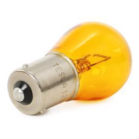 TESLA Glühlampe, Blinkleuchte (B52301) niedriger Preis