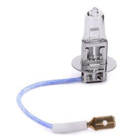 TESLA Крушка с нагреваема жичка, фар за дълги светлини B10301
