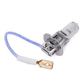 TESLA Крушка с нагреваема жичка, фар за дълги светлини (B10301) на ниска цена