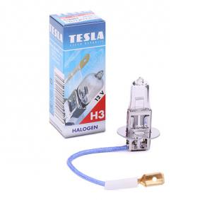 B10301 Bulb, spotlight from TESLA quality parts