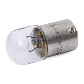 TESLA Крушка с нагреваема жичка, мигачи B55102