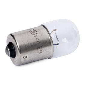 TESLA Крушка с нагреваема жичка, мигачи (B55102) на ниска цена