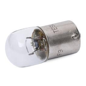TESLA Крушка с нагреваема жичка, мигачи B56101