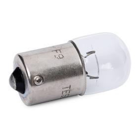 TESLA Крушка с нагреваема жичка, мигачи (B56101) на ниска цена