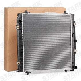 Buy Radiator for MERCEDES-BENZ G-Class Off-Road (W461) G 290