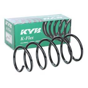 Fahrwerksfeder KYB Art.No - RG1574 OEM: 8455270 für RENAULT, RENAULT TRUCKS kaufen