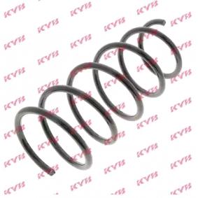 8455270 für RENAULT, RENAULT TRUCKS, Fahrwerksfeder KYB (RG1574) Online-Shop