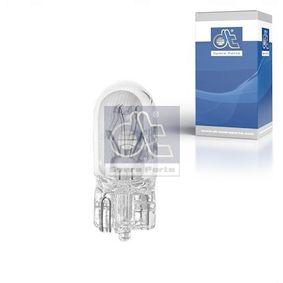 9.78162 Glühlampe von DT Qualitäts Ersatzteile
