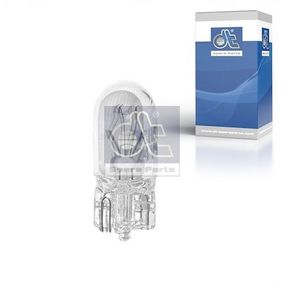 9.78162 Bulb from DT quality parts