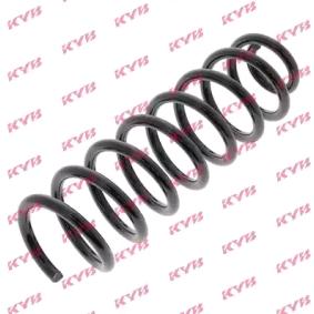 Schraubenfeder RC5882 KYB
