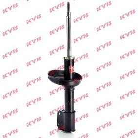 Stoßdämpfer KYB Art.No - 333708 OEM: 7700428438 für RENAULT, DACIA, RENAULT TRUCKS kaufen