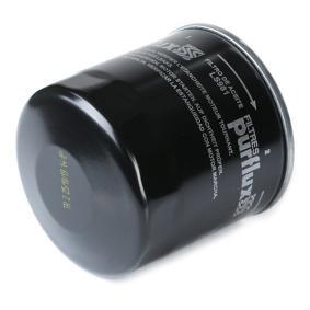 PURFLUX Filtro de aceite (LS981)