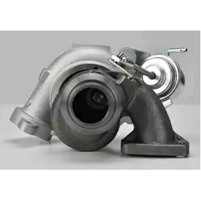 DELPHI HNX501 Turbocompresor, sobrealimentación OEM - 1684949 CITROËN, FIAT, FORD, PEUGEOT, VOLVO, VICTOR REINZ, CITROËN/PEUGEOT, AJUSA, DA SILVA, WILMINK GROUP a buen precio