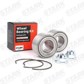 Radlagersatz STARK Art.No - SKWB-0180785 OEM: 7701464049 für RENAULT, DACIA, SANTANA, RENAULT TRUCKS kaufen