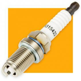 1120830 for FORD, Spark Plug RIDEX (686S0002) Online Shop