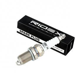 RIDEX Spark Plug 5962K1 for PEUGEOT, CITROЁN, PIAGGIO, TVR acquire