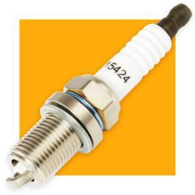 Candela accensione RIDEX Art.No - 686S0003 OEM: 2240112E15 per NISSAN, INFINITI comprare